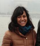 Reshma Ramachandran Crop